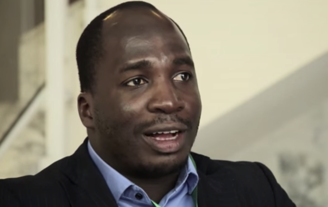 #AFRICTIVISTES - DAKAR2015: Interview Diaby Mohamed